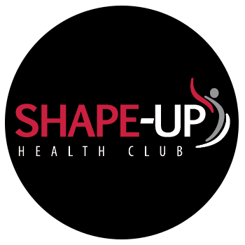 shape-up logo