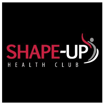 shape-up logo